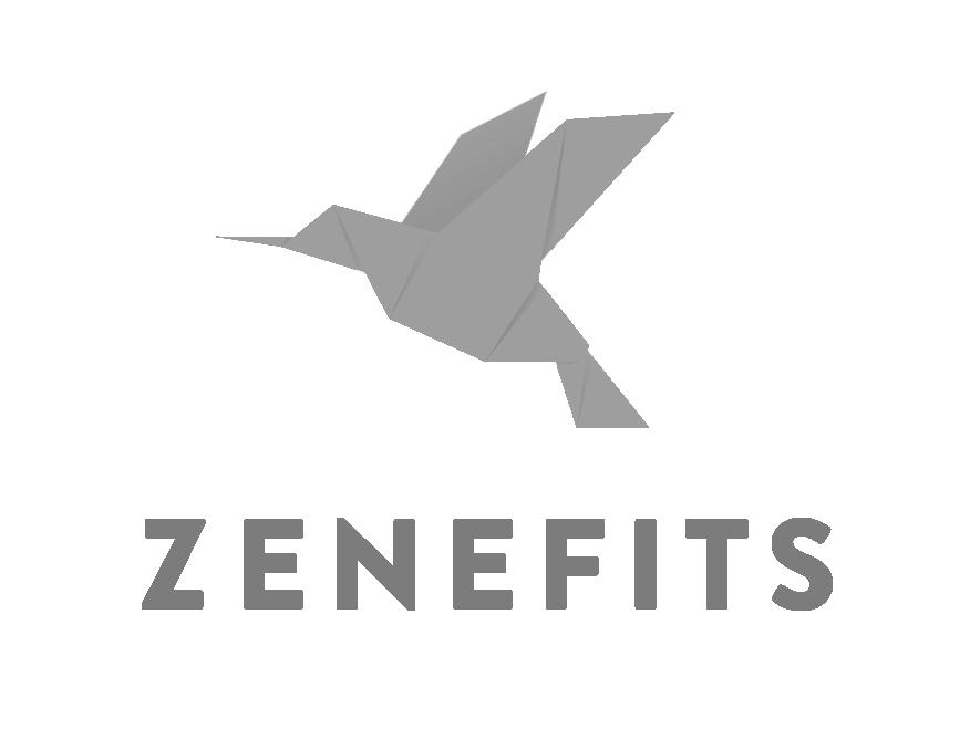 Zenefits logo